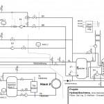 Hydraulikplan-Entwurf