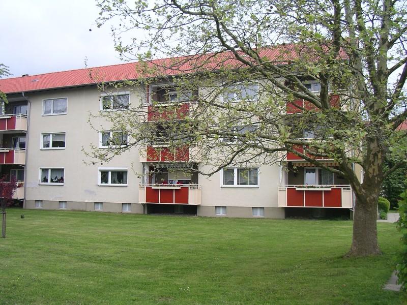 Mehrfamilienhaus in Teileigentümerschaft