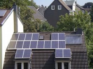 Frühes Zeugnis der Energiewende in Bürgerhand