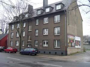 Mietshaus mit 11 Wohneinheiten: Sanierung zum Passivhaus möglich?