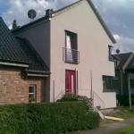 Umbau und Modernisierung Einfamilienhaus in Solingen