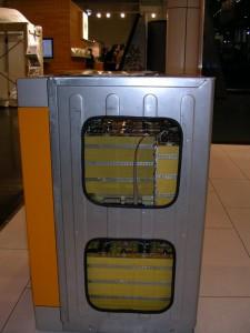 PV-Batteriespeicher