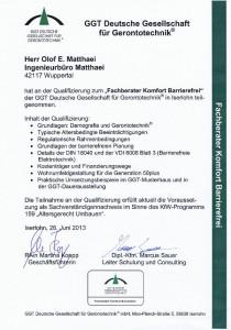 matthaei-Berrierefrei_Bauen-Zertifikat