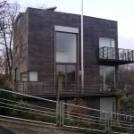 ausgezeichnetes Haus, Foto: O. Mattahei 2013