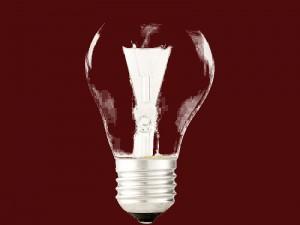 Glühlampe-klassisch