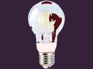 LED-E27-Lampe