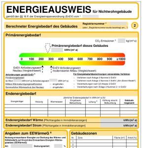 Energieausweis-NWG-EnEV2014