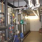 Klimaanlage 35.000 m³/h