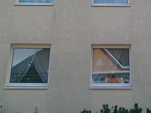 WDVS-Schaden
